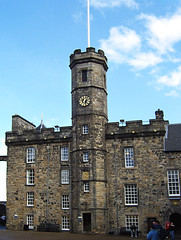 clock-tower_IMG_1521 (Roger Brown (General)) Tags: street city castle scotland edinburgh gallery yacht united capital royal scottish kingdom dungeon southern most forth national shore second seventh princes academy sights waverley lothian firth britannia included located populous