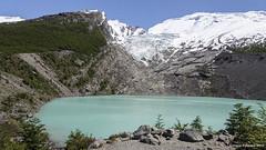 GLACIAR Y LAGUNA HUEMUL-2022 (Enrique Palmero) Tags: patagonia argentina argentine lac patagonie glaciar elchaltn huemul lacglaciaire lagunahuemul