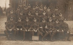 Middlesex Regiment 19th Germany 1918 (Martand) Tags: ww1 middlesex 19th regiment
