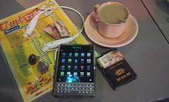 20150928_195622 (Straw Hat Pirates) Tags: apple nokia blackberry sony samsung smartphone gadget passport android handphone lenovo blackberrypassport