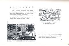 Ettore Scola for Eni (An energy company) Tags: history pencil brand matita disegno biancoenero storia brandidentity ettorescola archiviostorico patrimonioartistico