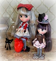 Wonderlander Sisters