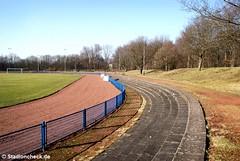 Stadion Löchterheide, SSV Buer [06]