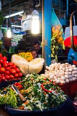 Verduras (Christian Gonzlez Vern) Tags: mxico mercado naucalpan lumixgx1 lumixg20f17 mercadodesanbartolo