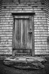 IMG_0100 copy (Silverio Photography) Tags: old blackandwhite windmill monochrome photoshop canon island newengland sigma elements rhode 1770 hdr topaz adjust 60d