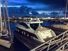 Sunseeker Azimut 62S (Canary Islands Marine) Tags: boats barcos lanzarote canarias boote tenerife hull bateau canaries teneriffa kanarischeinseln embarcacion entretien resprays mantenimiento serviciotecnico    boatcleaning canaryislandsmarine boatservices barcosusados canaryislands barcosdealquiler sunseekerazimut62s marinarubikon