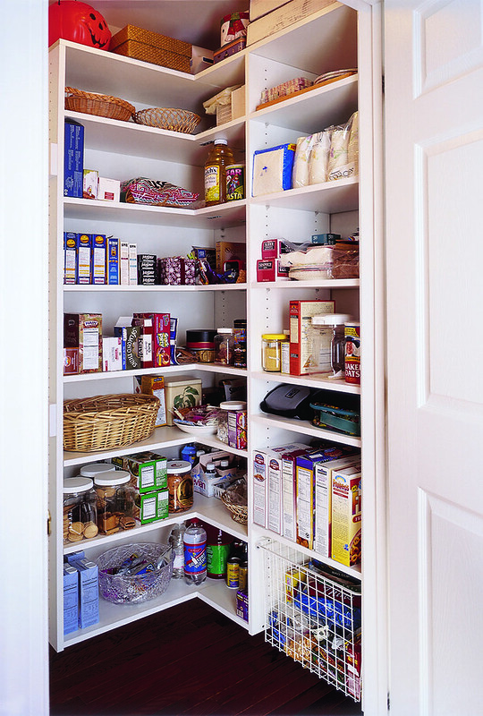 Denver Pantry Storage Closet Storage Concepts
