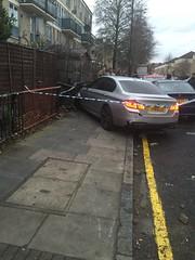 IMG-20160129-WA0006 (Carol B London) Tags: road tarmac roadworks cobblestones e1 stepney londone1 towerhamlets stepneygreen eyesores lbth