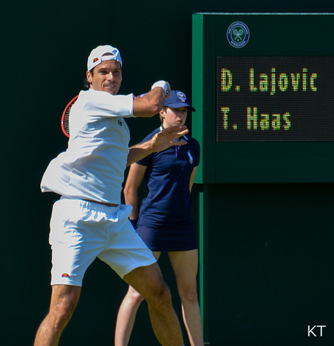 Tommy Haas - Tommy Haas