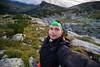 me (Vilian Raychev) Tags: park light sky cloud mountain nature colors rock clouds sunrise landscape minolta outdoor sony lakes bulgaria rila national mountainside alpha 1735 ezero a850 km1735 dslra850 strashnoto alphaforumnet