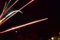 Lumos? (petrOlly) Tags: winter night europa europe fireworks poland polska firework polen newyearseve sylwester silvester gdansk gdańsk trójmiasto pomorze tricity tricityarea