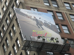 Better Call Saul Building Billboard 5961 (Brechtbug) Tags: show street new nyc walter white signs man building bus face its television hail yellow wall season for bill tv call king all remember with good name board telephone bad bob billboard advertisement bryan angry billboards actor saul amc avenue 7th better 29th spinoff breaking goodman odenkirk 2016 cranston my 01292016