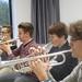 JazzTrain Workshop 2016
