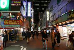 P1020025.jpg (Ryosuke Yagi) Tags: building night buildings tokyo town view shot nightshot scene electronics  akihabara nightscene nightview electronic   electronictown