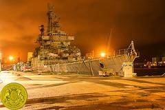 Croiseur Colbert (Jakezjr) Tags: france bretagne brest colbert finistere marinenationale portdecommerce croiseur