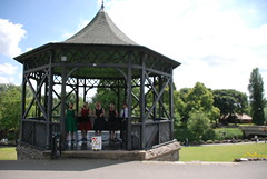DSC_0038 (sonya.britton) Tags: bandstand tamworth castlegrounds thejays