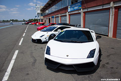 Sport & Collection 2011 - Lamborghini Gallardo Superleggera (Deux-Chevrons.com) Tags: auto france classic car sport vintage automobile automotive voiture collection coche collectible lamborghini vienne collector gallardo ancienne classique lamborghinigallardo superleggera lamborghinigallardosuperleggera sportcollection