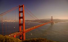 Golden Gate Bridge (Samtian) Tags: