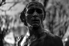 Musée Rodin (Sébastien Bruzzo) Tags: bw paris museum noiretblanc bokeh sony musée 55mm muséerodin rodin sonya7r fe55mmf18za sonnar5518za