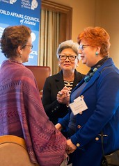 WACA Women's Breakfast_March 08, 2016-13 (World Affairs Council of Atlanta) Tags: atlanta joyce waca georiga internationalwomensday march8 2016 careinternational agnesscottcollege worldaffairscouncil womensbreakfast cityclubofbuckhead michellenunn elizabethkiss