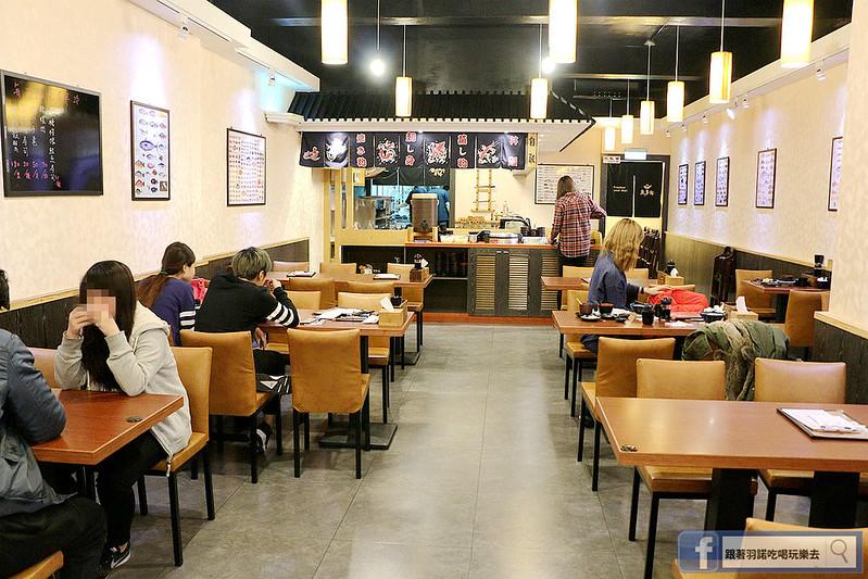 魚多甜握壽司專賣店097