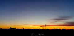 tramonto con stella cadente (1 di 1) (vincenzopoziello) Tags: stella cadente