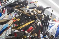 FAGU2015-17 () Tags: toy model hobby figure  kotobukiya  plasticmodel        framearms   framearmsgirl
