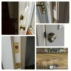 Locks replaced from brass to nickel,  schlage keyway at East Amherst ny.  Locksmith East Amherst NY  #locksmitheastamherstny #locks #replacement #eastamherst #716 #wny #schlage #locksmith #brass #locksmiths  Www.locksmith-buffalo.com (locksmithbuffalony1) Tags: replacement locks brass locksmith wny schlage 716 eastamherst locksmiths locksmitheastamherstny