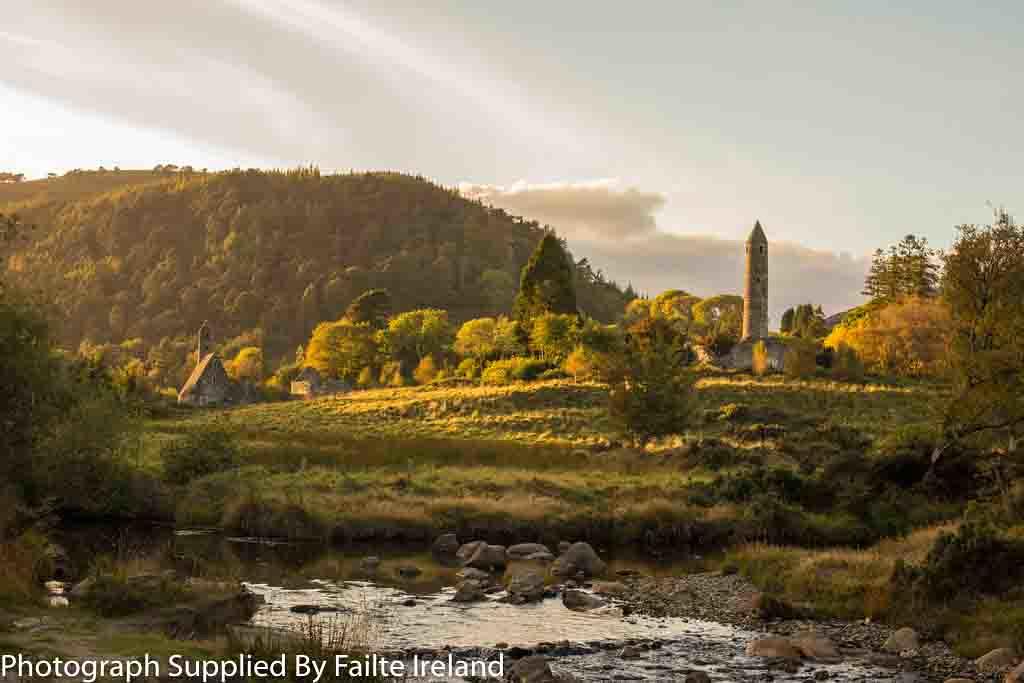 Glendalough, County Wicklow