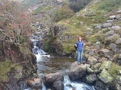Hell Gill (deadmanjones) Tags: waterfall steppingstones steppingstone oxendale zjlb oxendalepike