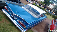 Chevrolet 1959 (Anderson Avila) Tags: chevrolet nova do lima mg 1959 ingleses logoa
