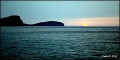 Early riser (Pablo101) Tags: sun sunrise spain earlymorning ibiza escana seaa ibizasky
