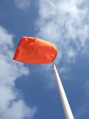windsock (cuthbert25) Tags: salisbury plain windsock