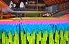 Expo 2015 (ccr_358) Tags: china italien pink blue autumn light italy milan green fall evening nikon october italia colours expo milano sunny autunno lombardia cina italie pavillon rho ottobre universalexposition mailand 2015 padiglione d5000 expo2015 esposizioneuniversale ccr358 nikond5000