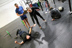 IMG_8380 (CrossFitVirtuosity) Tags: aftermath junk brittany open highfive brady 165