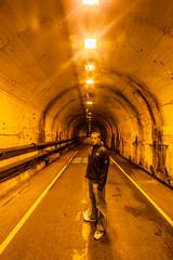 Ivan Makarov (Thomas Hawk) Tags: california usa america unitedstates fav50 marin unitedstatesofamerica tunnel marincounty sausalito marinheadlands northbay fav10 fav25 ivanmakarov bunkerroadtunnel