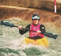 White water rafting #waterrafting #sports #actionshot #water #kayaking (ffion alys) Tags: sports water kayaking actionshot waterrafting