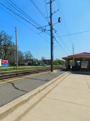 Miller Station (Roadgeek Adam) Tags: nictd millerstation