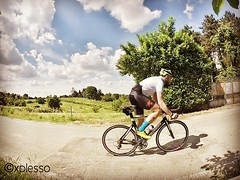 It's useless to have a very light bike if you bring in the soul a body that weighs a ton (Marco Pantani)  (_XPLESSO_) Tags: bike socks cycling merida edge porn empire mojito session 905 510 kask bdc giro poc garmin lampre gopro reacto baaq rittle pedalere