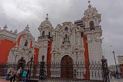 Kościół Św. Marcela | San Marcelo Church