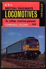 Memories, memories. (rac819) Tags: steam railways britishrailways steamlocomotives uksteam brsteam