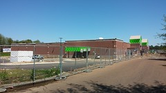 Organized Madness (Retail Retell) Tags: county retail project construction ms marketplace desoto expansion kroger hernando v478