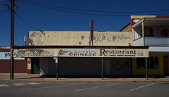 Oceania Chinese Restaurant, Argent St, Broken Hill (HardieBoys) Tags: architecture rural arquitectura country australia nsw outback brokenhill