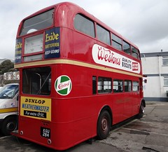 RTL 326 (Coco the Jerzee Busman) Tags: uk bus islands coach jersey char tours channel banc