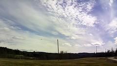 Koskenkyln maisema, 29.04.2016 (2016-04-29) (Raitilla) Tags: nature countryside village april maisema 29th luonto maaseutu saarijrvi kyl huhtikuu perjantai koskenkyl maaseutukoskenkyl 20160429 29042016