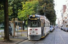 6268 41 (brossel 8260) Tags: belgique tram gent gand delijn