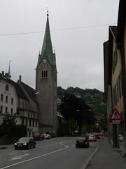 Feldkirch (jeremySO) Tags: austria feldkirch