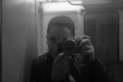 Me and my camera ©  Still ePsiLoN
