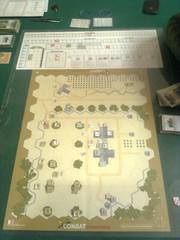 Combat Commander - Scenario 4