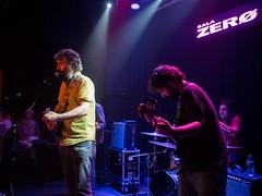Seor Chinarro (Luis Prez Contreras) Tags: music concert live concierto olympus sala zero tarragona omd seor 2016 chinarro m43 mzuiko